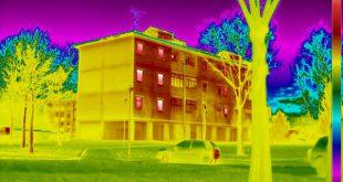 Indagini termografiche: diagnostica edilizia e campi di applicazione