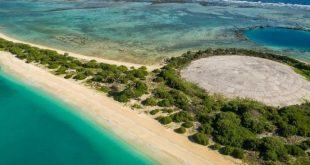 La cupola di cemento sui test atomici Usa nel Pacifico si sta sgretolando, è allarme radioattivo