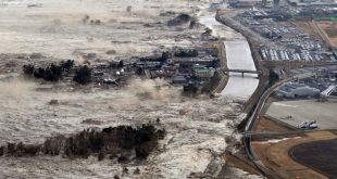 Ricercatori all'opera per lo sviluppo di un nuovo approccio al rischio tsunami per ponti, edifici e strade