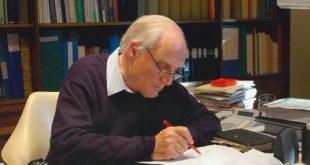 Ingegneria Italiana in lutto, addio al prof. Vincenzo Cotecchia, fu Preside della Facoltà di Ingegneria di Bari